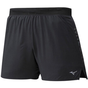 Mizuno Aero 4.5 Shorts Men, black